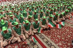 دشمنان میگفتند کار نظام ایران تا کریسمس تمام است