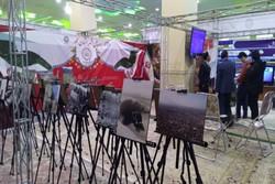 دستاوردهای انقلاب اسلامی در اردبیل در معرض دید عموم قرار گرفت