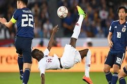 آث میلان ایتالیا به دنبال آقای گل جام ملتهای آسیا