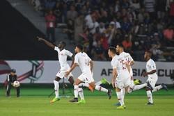 اتحادات غرب آسيا تقترح الأردن كأرض محايدة لمباريات دوري الأبطال
