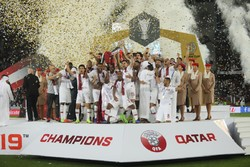 İran'dan Asya şampiyonu Katar'a tebrik mesajı