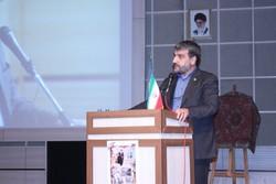 آیین بزرگ عصر خاطره انقلاب اسلامی در شیراز برگزار شد