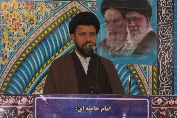 ۴۰ سالگی انقلاب بهمثابه بالندگی نظام اسلامی است
