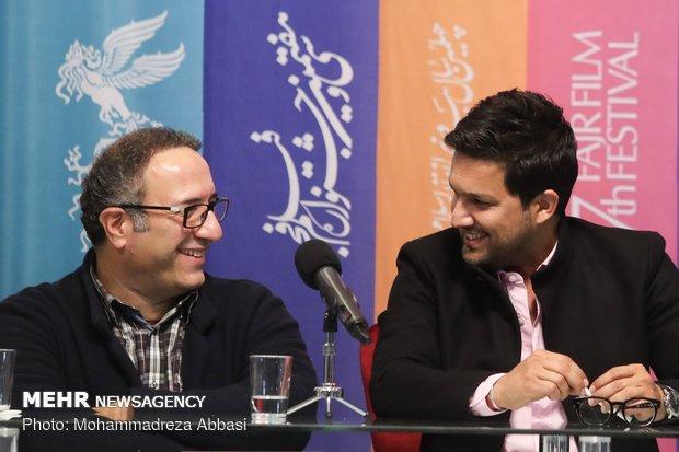 تبریک انجمن بازیگران به حامد بهداد برای کسب جایزه جشنواره شانگهای