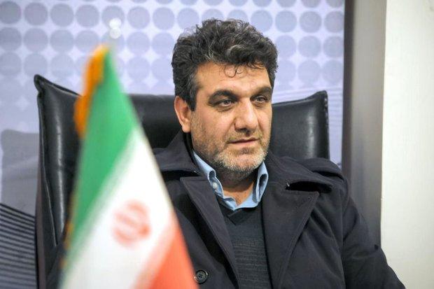 اظهار بی اطلاعی کولیوند از طرح نام خود برای استانداری قزوین
