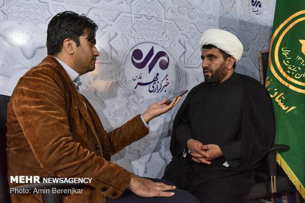 ۲۰۵ روحانی در روستاهای محروم فارس مستقر هستند