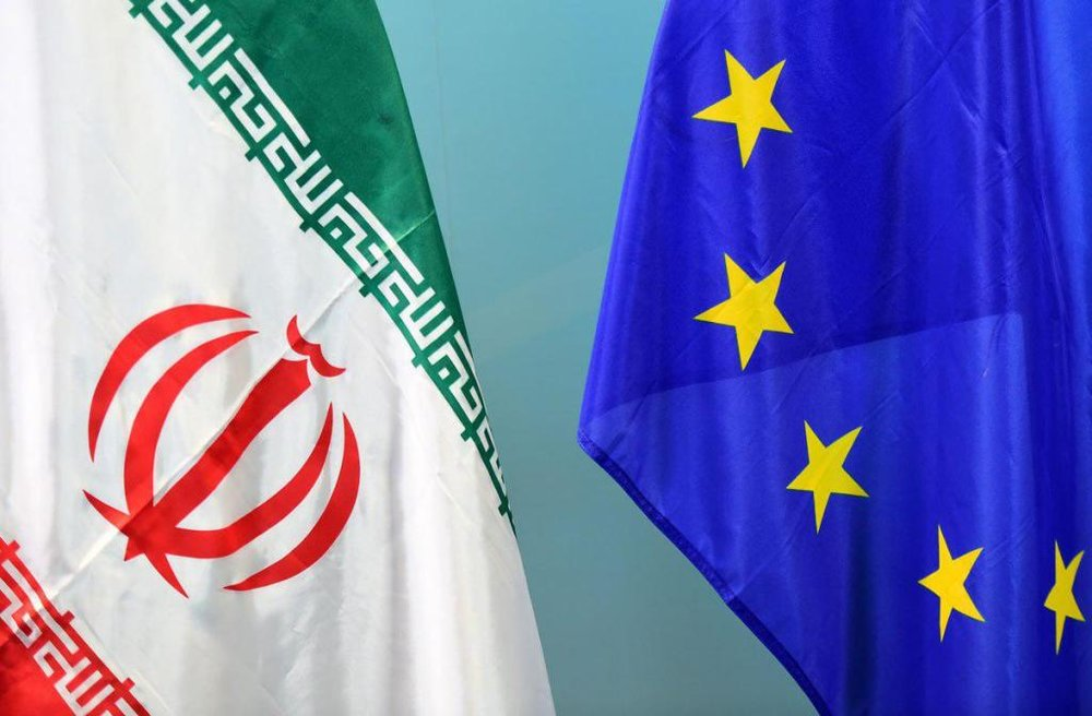 Iran's top judge: European Union  preconditions for non-dollar trade channel 'unacceptable'