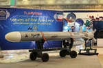 VIDEO: Iran's test firing of 'Hoveizeh' missile