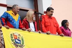 سیستم برق ونزوئلا از شیلی، کلمبیا و آمریکا مورد حمله قرار گرفت