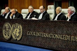ICJ to deliver verdict on Iran's frozen assets case on Feb. 13