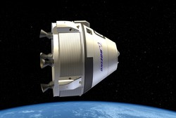 کپسول فضایی بوئینگ ماه آینده پرتاب می شود