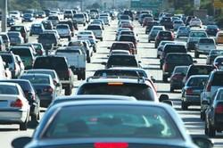 وضعیت ترافیک صبح شنبه در معابر پایتخت