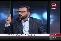 النجباء: سنلجأ الى الدستور والقانون لاخراج قوات الاحتلال الامريكي من البلاد