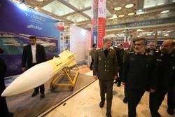 'Hoveizeh' long-range cruise missile