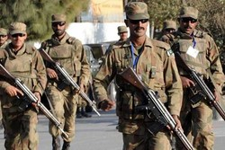 انگلیس: وضعیت امنیتی پاکستان پیشرفت قابل ملاحظه ای داشته است