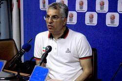 شاهین طبع: روی بسکتبال ایران در جام جهانی حساب می شود