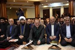 بیانیه جامعه قرآنی در تجدید میثاق با آرمان های امام خمینی(ره)
