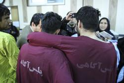 دستگیری «قادر» و «حاکم» نظافتچیهای قلابی