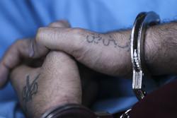 سارقان کابل برق در قزوین دستگیر شدند