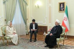 امیدواریم خط لوله انتقال گاز ایران به پاکستان بزودی عملیاتی شود