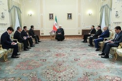 Tehran-Astana ties to develop further by activating potentials