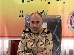 ارتش در برهه های مختلف اقتدار خود را به نمایش گذاشته است