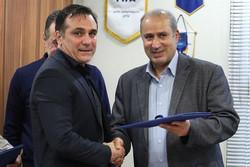 عضو هیات مدیره استقلال و ستاره اسبق فوتسال حکم گرفتند