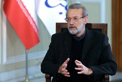 U.S. will end up in wheelchair if it attacks Iran, Larijani warns