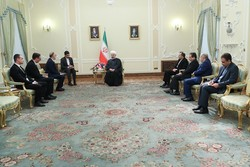 Tehran willing to establish close ties with Croatia in all fields