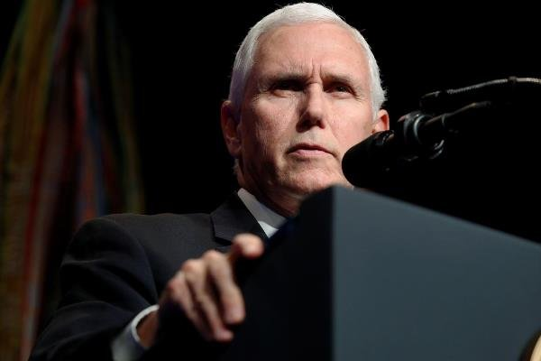 US does not seek war with Iran, VP Pence claims