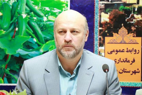 کمیته ویژه مقابله با «فرونشست» در ورامین تشکیل می شود
