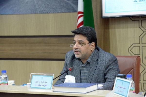 مواهب طبیعی و افراد فرهیخته ۲سرمایه اصلی شمال تهران محسوب می شوند