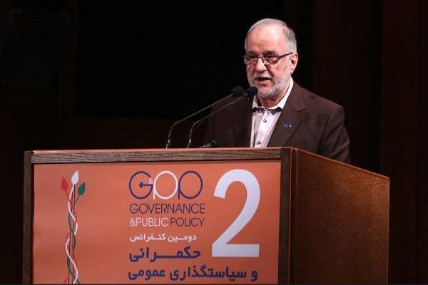 دوره سیاستگذاری علم و فناوری در دانشگاه شریف راهاندازی شد