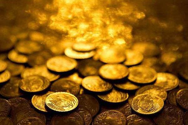 قیمت سکه طرح جدید یکشنبه ۲۱بهمن به ۴ میلیون و۲۴۷ هزار تومان رسید
