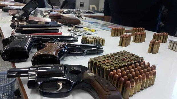 چالش قوانین برای مراجعه مالباختگان خریدسلاح غیرمجاز به پلیس