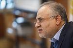 نشست خبری رئیس مرکز آمار ایران