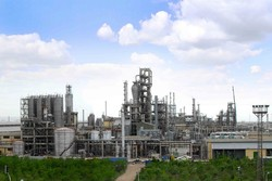 Nouri petchem plant sufficient to supply Iran's total para-xylene demand