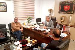 برانکو بار دیگر میهمان مدیر باشگاه پرسپولیس میشود