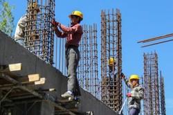 یک میلیون کارگر ساختمانی در کشور بیمه شده اند