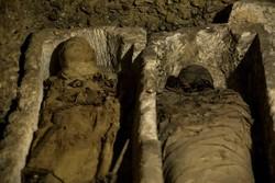 جسدهایی که روی زمین ماندهاند