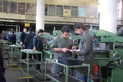 مرکز مدیریت مهارت آموزی دانشگاه آزاد اسلامی واحد سنندج افتتاح شد