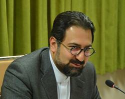 فرهنگ ایرانی را با آثار مدولباس به جهان معرفی کنیم