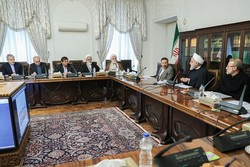 Top Iranian council approves boost in central bank's supervision over credit institutes