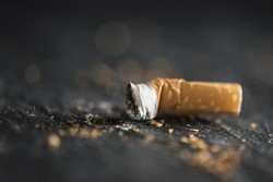 Cigarette smoking responsible for 60,000 deaths annually