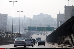 Tehran Municipality proposes new plan to tackle air pollution, traffic jam