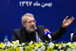 All should laud IRGC efforts: Larijani