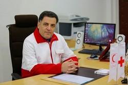 دفتر بازرسی ریاست جمهوری خبر برکناری رئیس جمعیت هلال احمر را تکذیب کرد