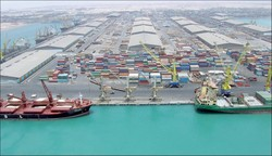 US sanctions not to impact Chabahar Port project