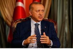 Erdoğan: HDP eşittir PKK, eşittir YPG/PYD