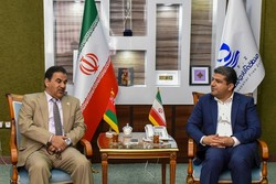 Oman ready to invest in Iran's Chabahar port: envoy